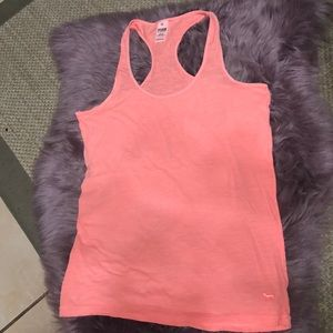 Victorias Secret Racer Back Tank